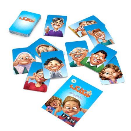 بازی کارتی