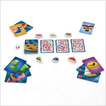 بازی فکری کودکان 6 ساله