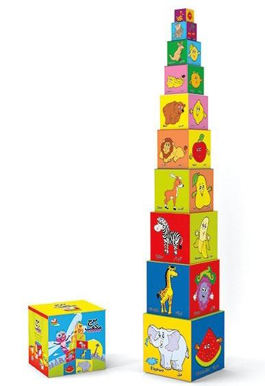 بازی کودکان 3 ساله