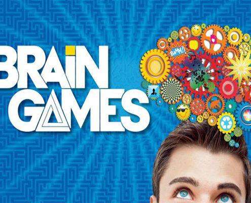 بازی ذهنی برای کودکان