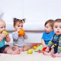 اسباب بازی فکری برای کودکان 3 ساله