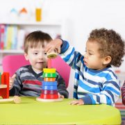 بازی فکری برای کودکان 4 ساله