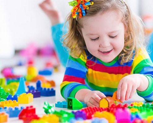 بازی فکری برای کودکان 6 ساله