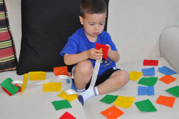 بازی آموزشی برای کودکان
