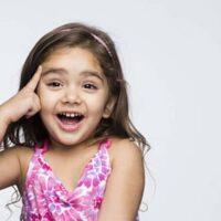 تقویت حافظه کودکان