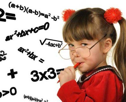 آموزش حل مسئله به کودکان