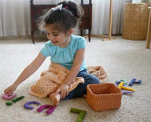 ساخت اسباب بازی در خانه