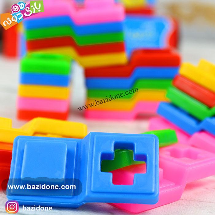 اسباب بازی فکری کودکان 3 ساله
