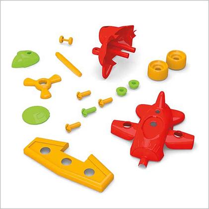 اسباب بازی کوکی مکانیک