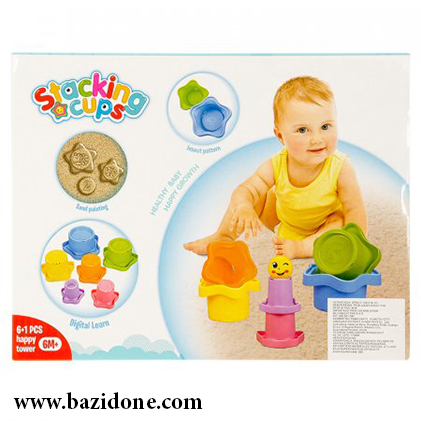 بازی نوزاد