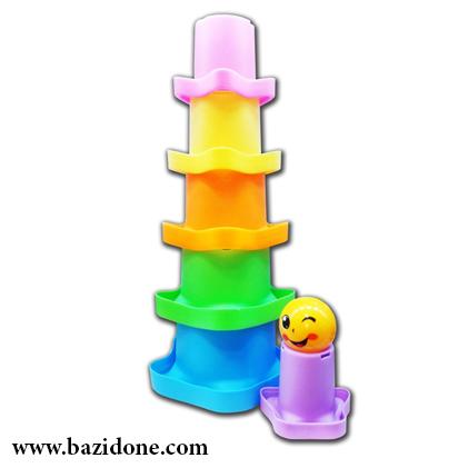 اسباب بازی نوزادان