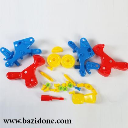 اسباب بازی آموزشی
