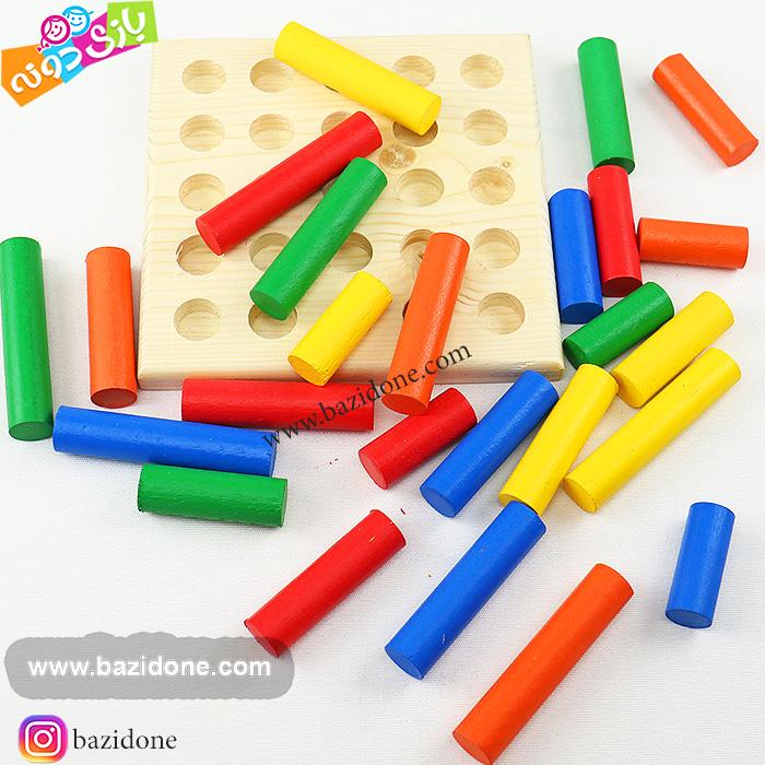 اسباب بازی علی کوچولو