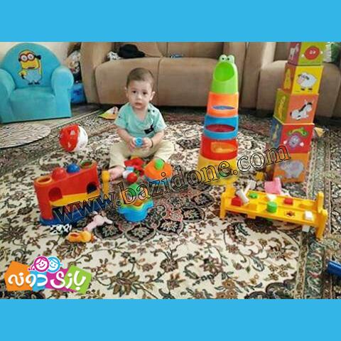 اسباب بازی های فکری ایرانی