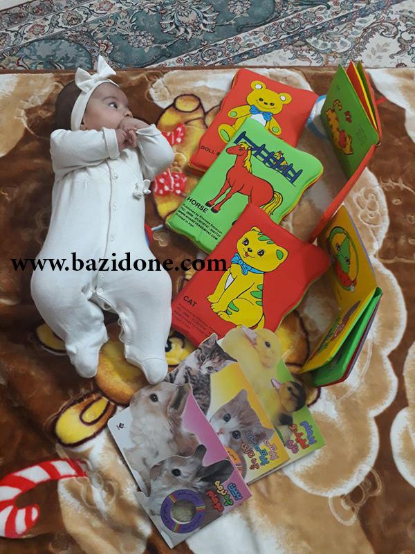 کتاب نوزاد