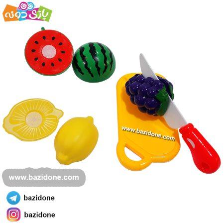 اسباب بازی میوه ای