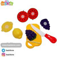 اسباب بازی برش میوه