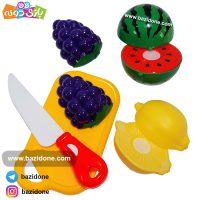 اسباب بازی میوه برشی