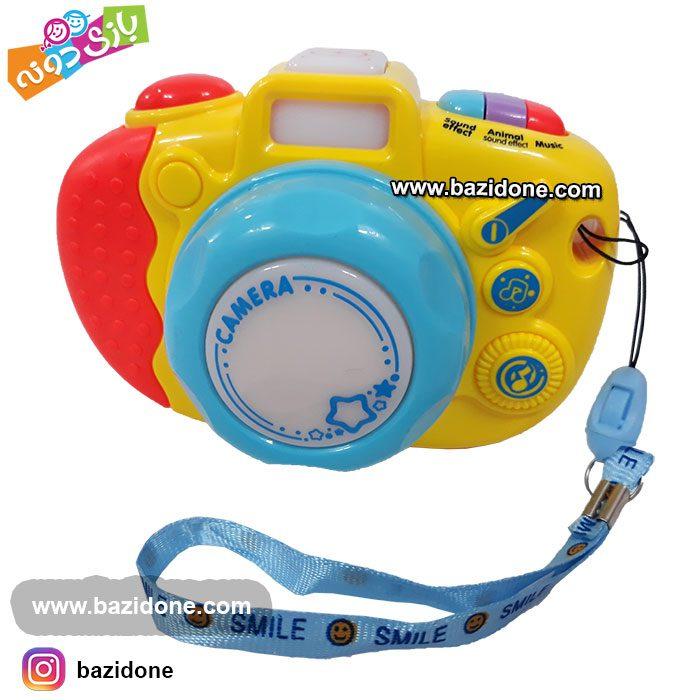 خرید دوربین عکاسی اسباب بازی
